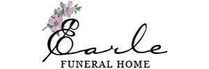 Earle Funeral Home Logo