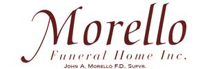 Morello Funeral Home Inc. - Easton Logo