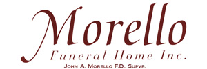 Morello Funeral Home, Inc. Logo