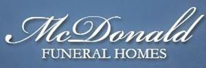 McDonald-Finnegan Funeral Home Inc Logo