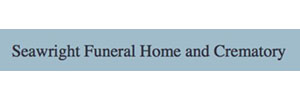 Seawright Funeral Home Logo