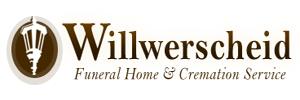 Willwerscheid Funeral Home Logo