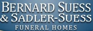 Bernard Suess Funeral Home Logo