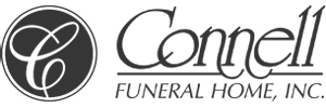 Connell Funeral Home, Inc. Logo