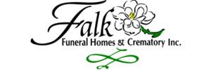 Falk Funeral Homes & Crematory Inc. Logo