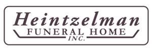 Heintzelman Funeral Home, Inc. - Schnecksville Logo