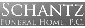 Schantz Funeral Home, P.C.  - Emmaus Logo