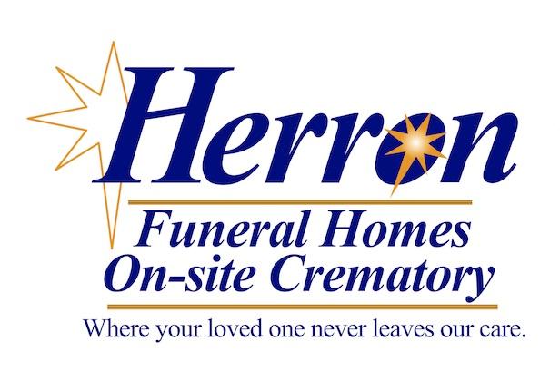 John F. Herron Funeral Home Logo