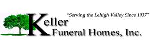 Keller Funeral Homes, Inc - Fogelsville Logo