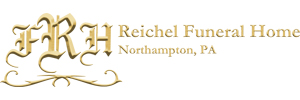 Reichel Funeral Home - Northampton Logo