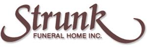 Strunk Funeral Home Inc. Logo