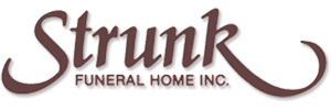Strunk Funeral Home, Inc. Logo