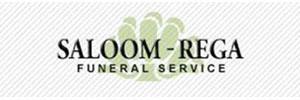 Saloom-Rega Funeral Service Logo