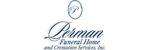 Perman Funeral Home & Cremation Services, Inc.  Logo