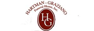 Hartman-Graziano Funeral Home, Inc. - Latrobe Logo