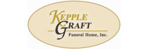 Kepple-Graft Funeral Home, Logo