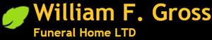 William F. Gross Funeral Home LTD Logo