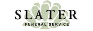 William Slater II Funeral Service Logo