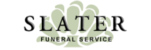 William Slater II Funeral Service Logo