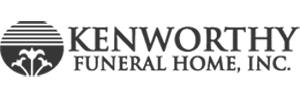 Kenworthy Funeral Home Logo