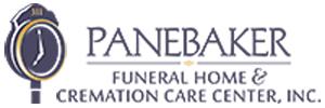 Panebaker Funeral Home & Cremation Care Center, Inc. Logo