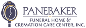Panebaker Funeral Home & Cremation Care Center, Inc. Logo