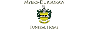 Myers-Durboraw Funeral Home - Westminster Logo