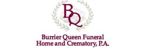 Burrier Queen Funeral Home Logo