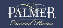 Palmer Funeral Homes - West Chapel Logo
