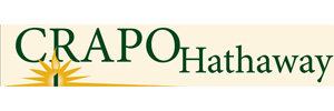 Crapo-Hathaway Funeral Home Logo
