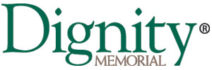 Sunset Brown-Service Funeral Home Logo