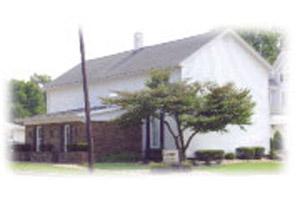 Photo of Calvert Funeral Home Maroa Chapel
