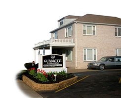 Photo of Gubbiotti Funeral Home, LLC