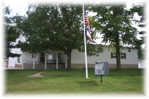 Photo of Phillips Funeral Homes - 6th St., Vinton