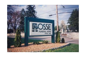 Photo of Bosse Funeral Home, Inc. - Louisville
