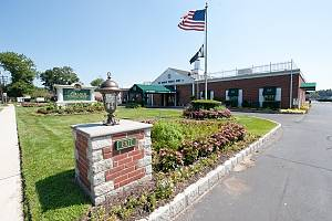 Photo of Branch Funeral Home