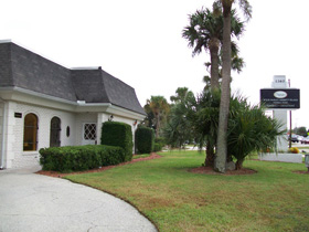 Photo of Wylie-Baxley Merritt Island Funeral Home
