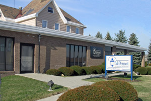 Photo of McDermott Funeral Home, Inc.