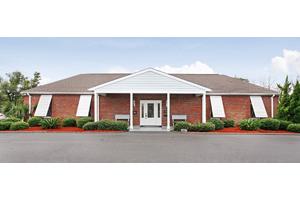 Photo of Bayview Fisher-Pou Chapel