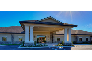 Photo of Emerald Coast Funeral Home