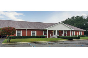 Photo of Eastern Gate Memorial Funeral Home