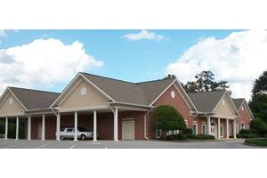 Photo of Heritage Chapel Funeral Home