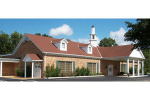 Photo of Memory Chapel Funeral Home