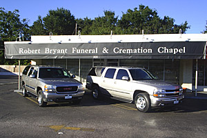 Photo of Robert Bryant Funeral & Cremation Chapel - Orlando