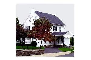 Photo of John J. Bryers Funeral Home