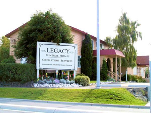 Photo of Legacy Funeral Homes & Cremation Services - Kehl's Chapel