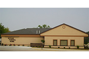 Photo of Ritchie Funeral Homes
