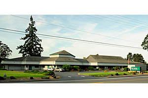 Photo of NEW TACOMA FUNERAL HOME