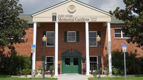 Photo of Fort Myers Memorial Gardens Funeral Home and Cemetery