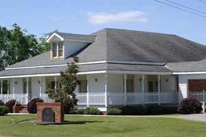 Photo of Delhomme Funeral Home-Maurice - Maurice